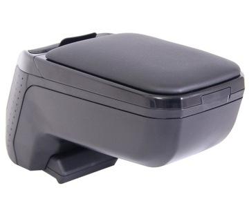 Podłokietnik samochodowy dedykowany Citroen C4