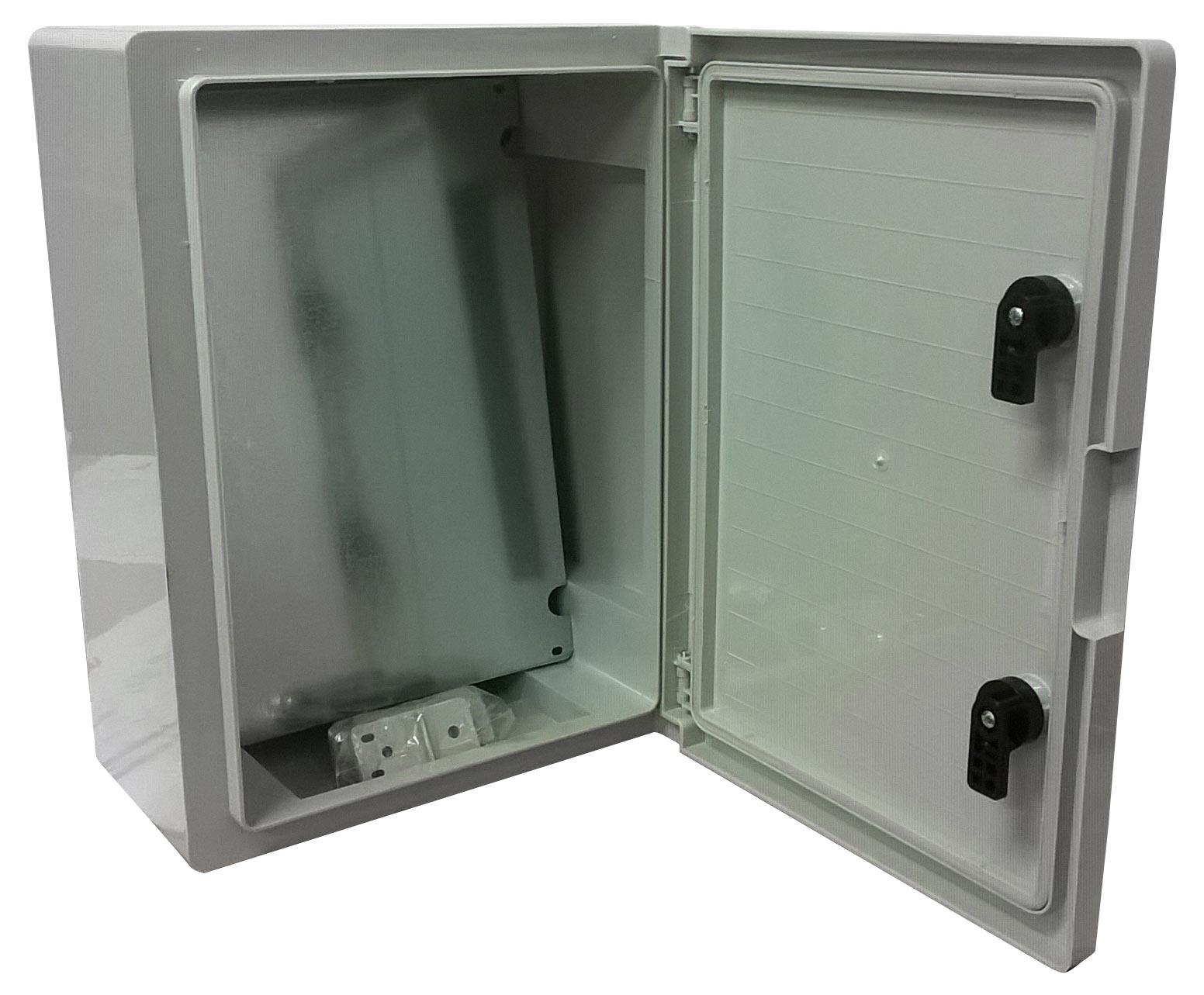 ПС коробка электрическая IP65 300x400mm !