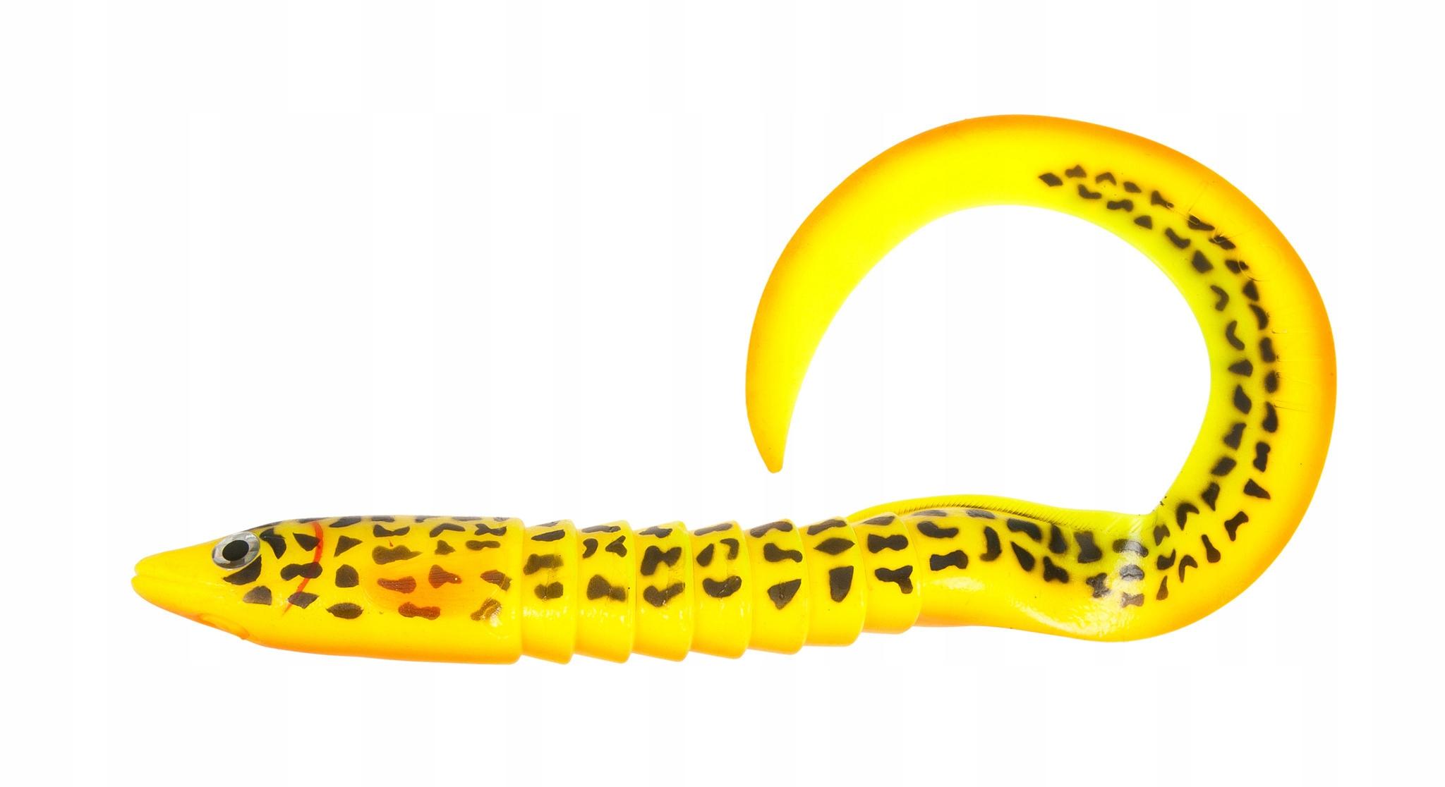 Sanger veľký twister pre sumu / halibut FS-38,0 cm