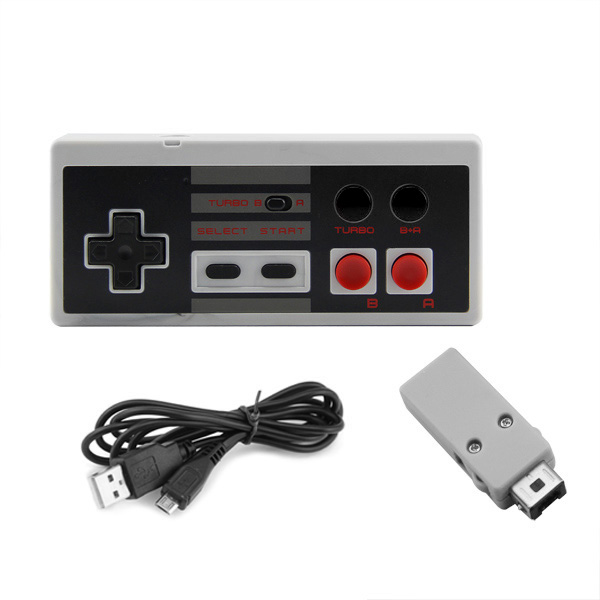 Item Wireless Pad for Nintendo NES Classic Mini
