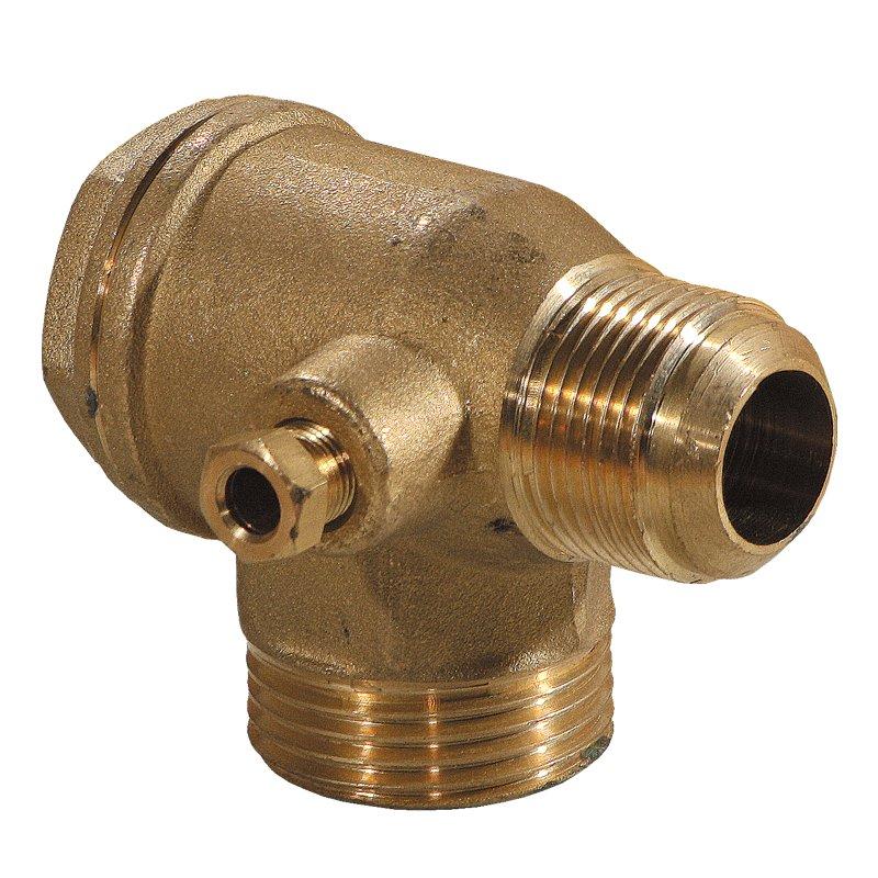 Kompresor spätného ventilu Kompresor 1