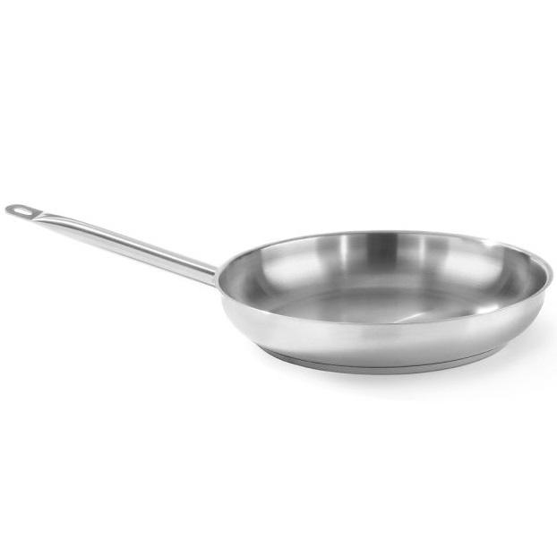 Oceľová panvica Kuchyňa St.24cm Hendi 838501