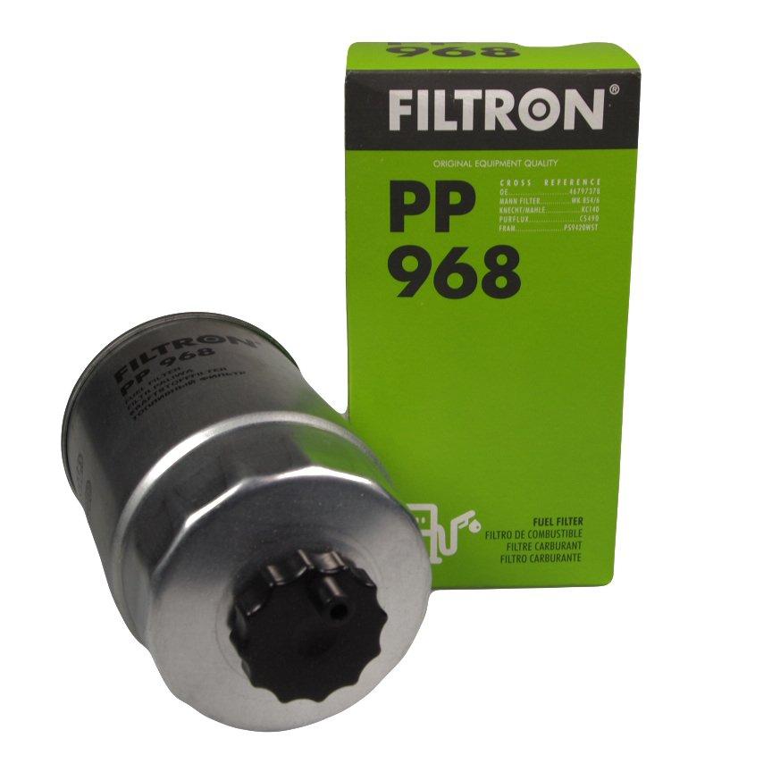 CARBURANT filtre Filtron pp968