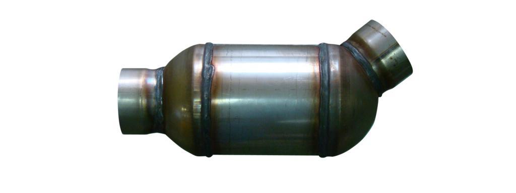катализатор керамический евро 4 к pojmax 2200ccm