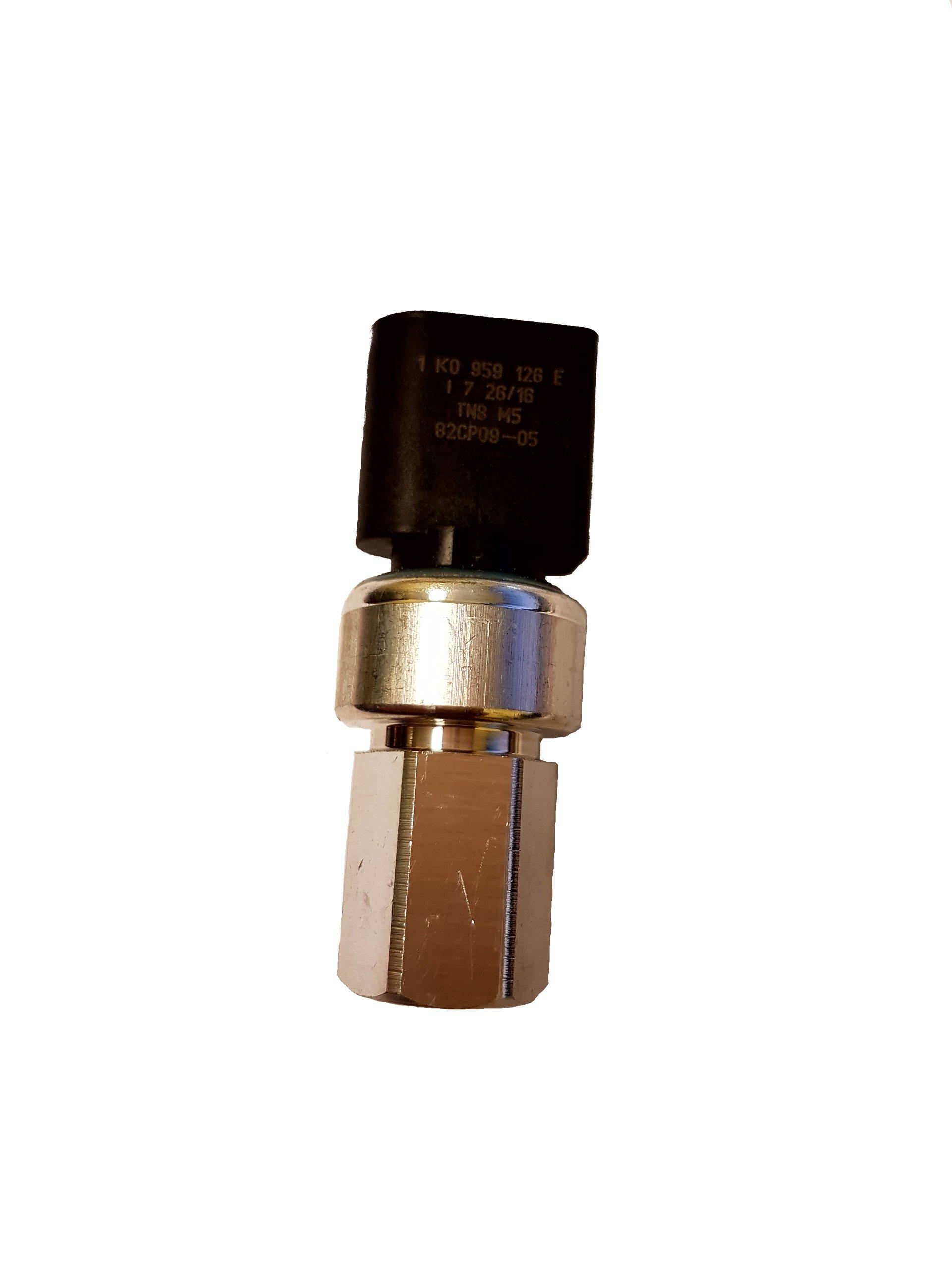 датчик давления кондиционирования воздуха audi a3 8p1 03r-