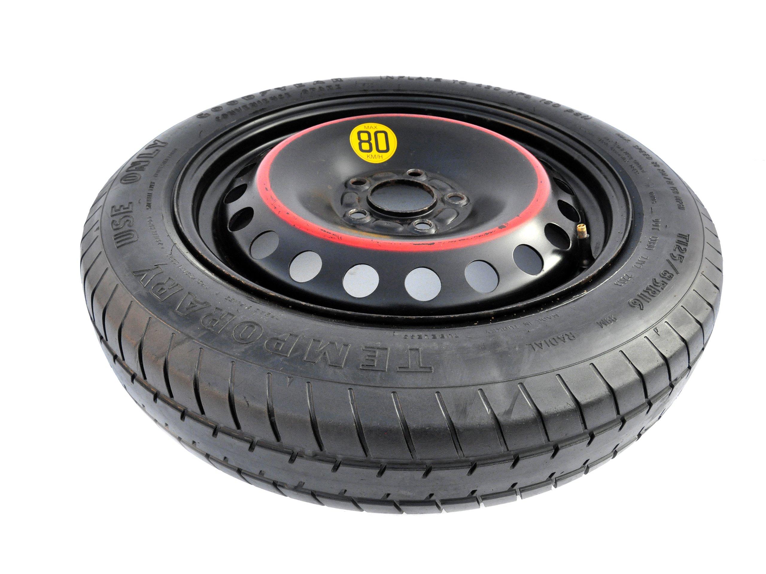 колесо докатка 16 5x108 ford c max  mondeo  f c s