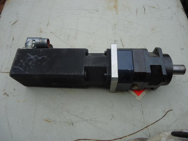 Servomotor Eurothermerm. SeronAPs Sumer 1476 PLN F / V