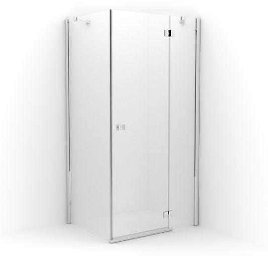 Sprcha RADAWAY ALMATEA KDJ 120x90 PRÁVO TRANSPAREN