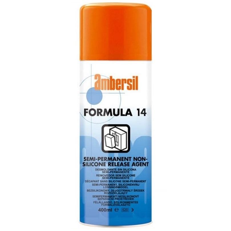 Ambersil Formula 14 distribútor pre termoplast