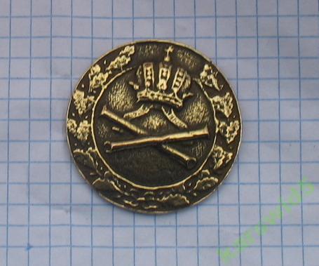 Pruský odznak (20)