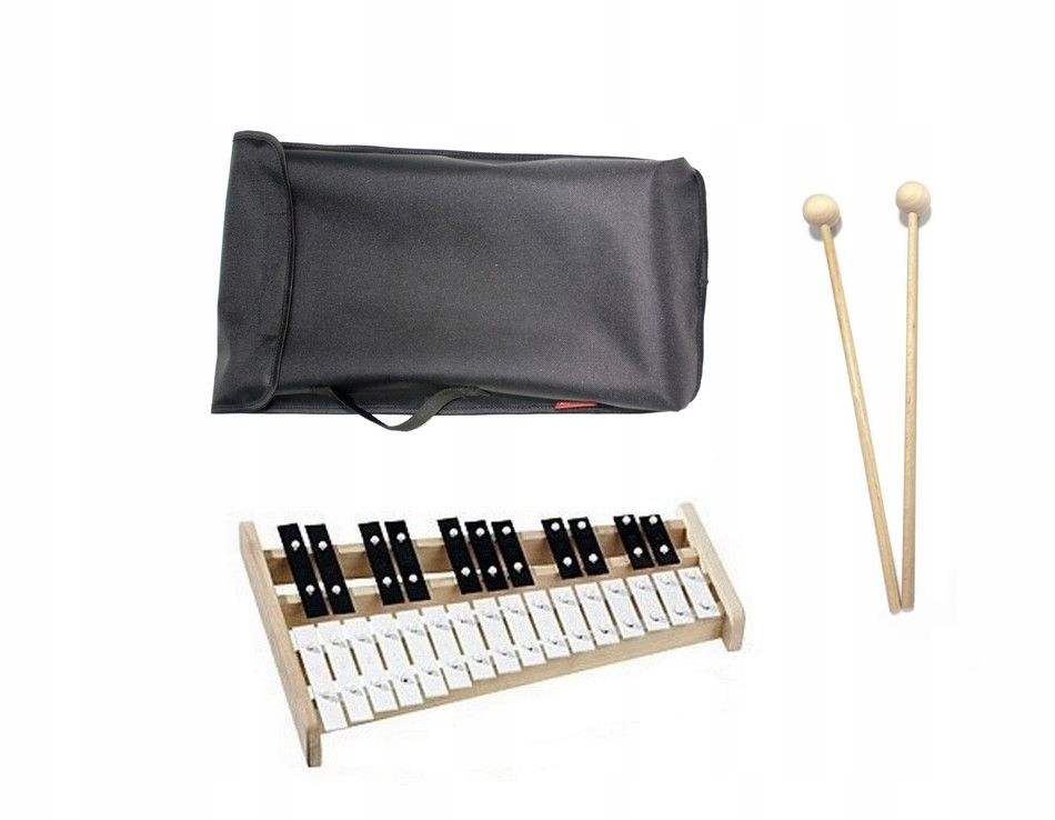 Item MELODY, Chromatic XYLOPHONE CASE of Poland