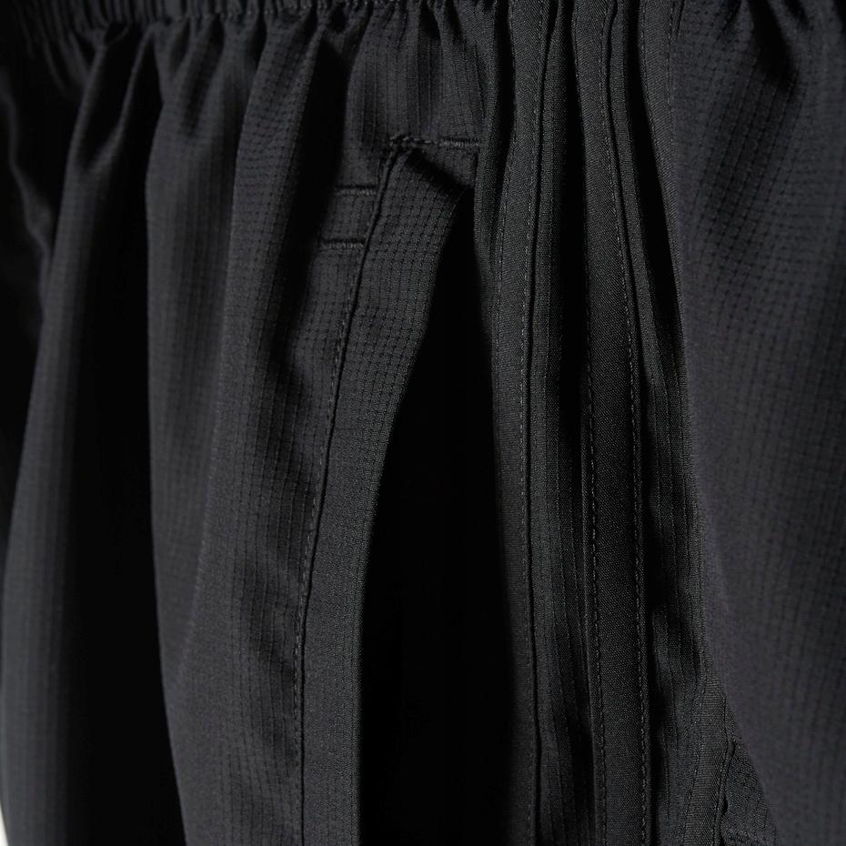 SPODNIE adidas TIRO 17 WOVEN JR czarne 116cm