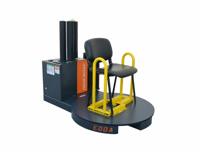 Baliaci stroj Baliaci stroj EDDA BASICWRAP
