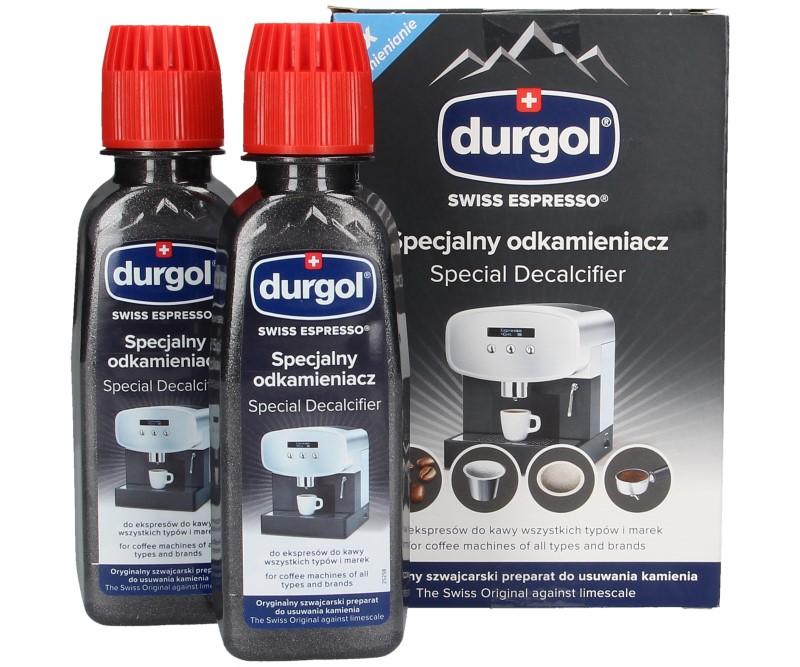 Для удаления накипи DURGOL расфасованный DOLCE GUSTO