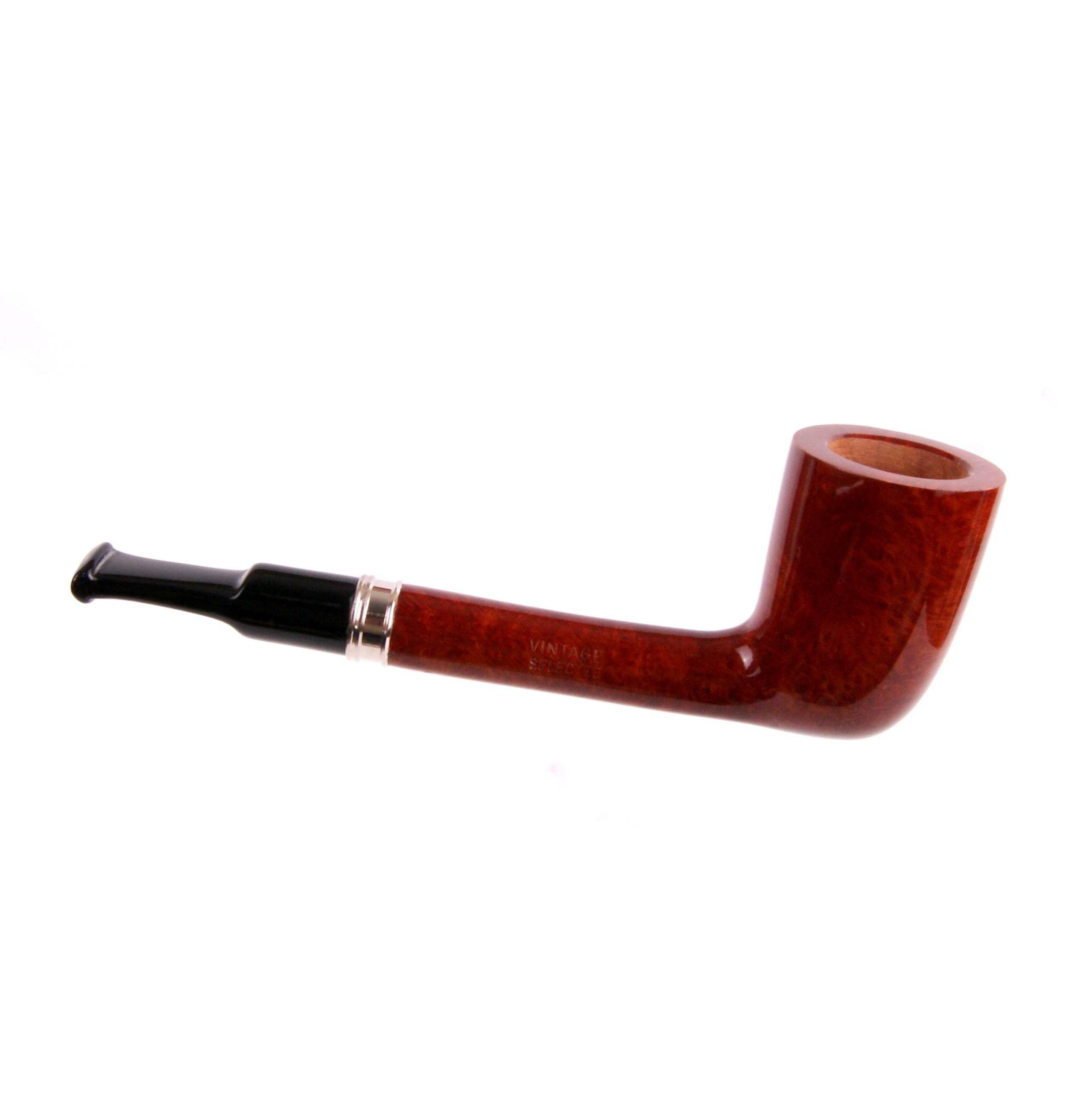 Fajčenie Rúry Brebbia, Ročník SEL.51 Vres Taliansko BrogShop