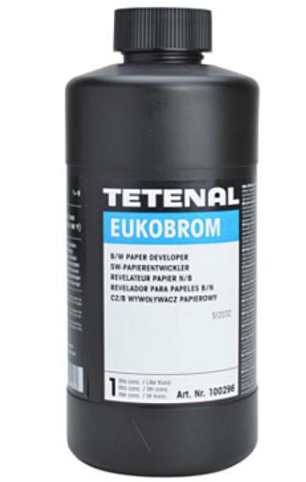 Tetenal Eukobrom Paper Developer - 1 liter