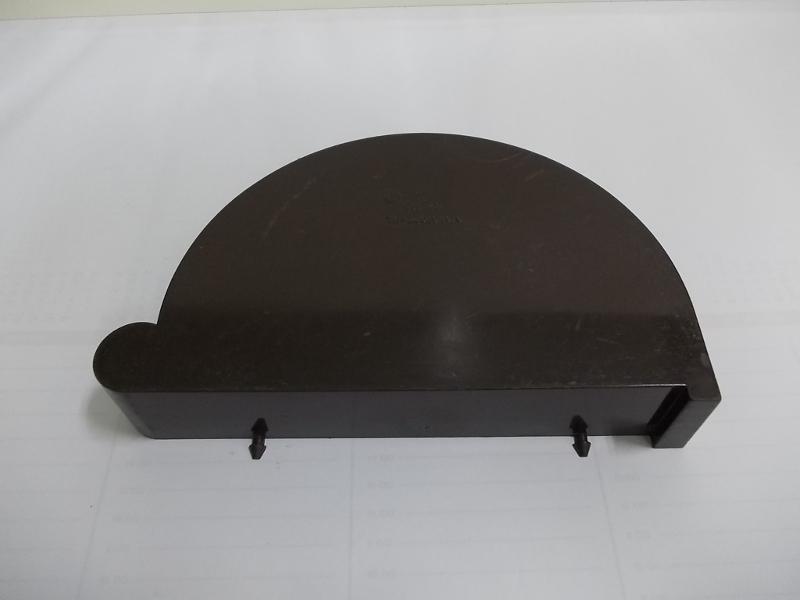 Scala Denko vľavo PVC G165 Bronz