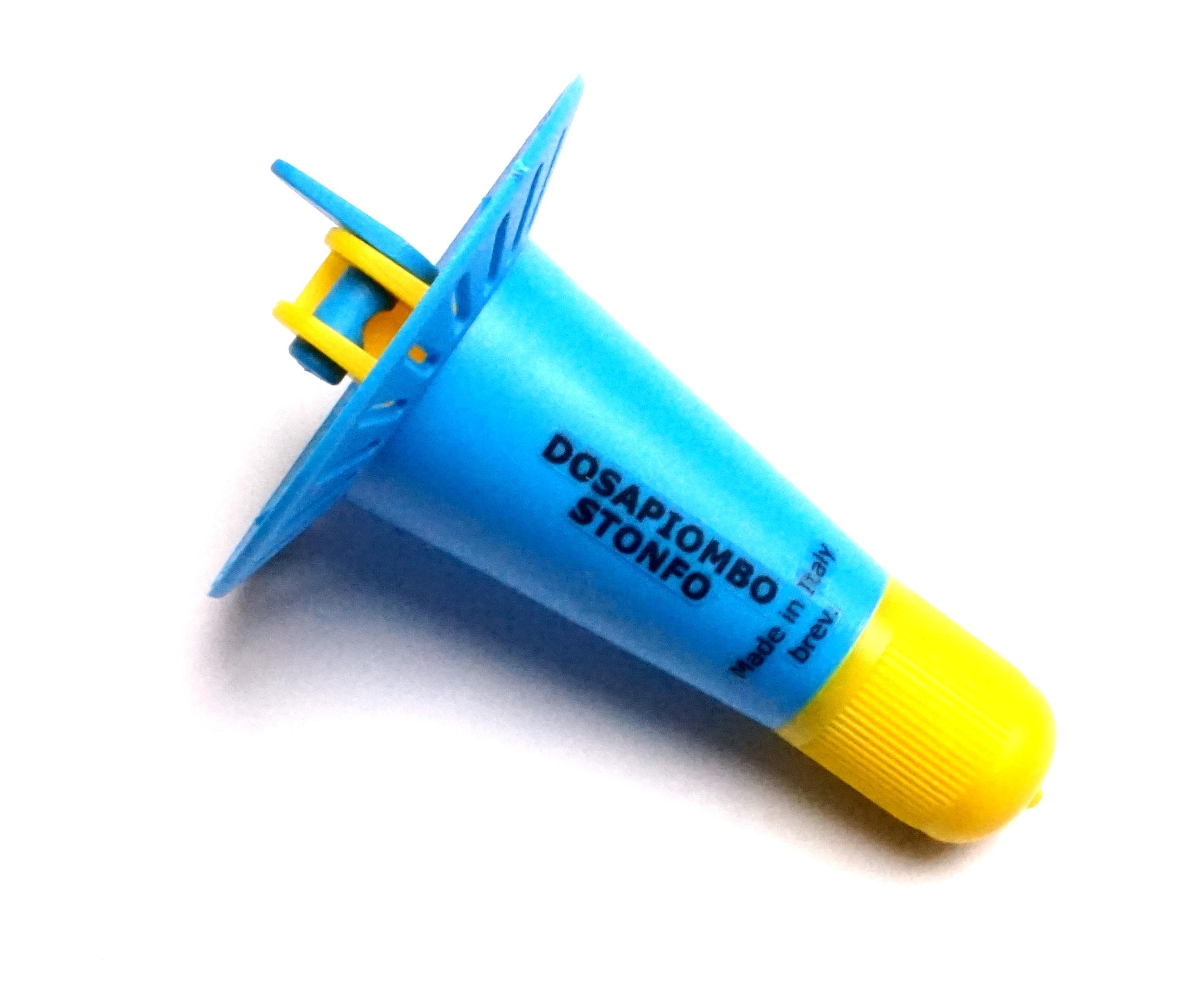 Zostatok pre plaváky Stonfo Veľkosť 2 Precision!