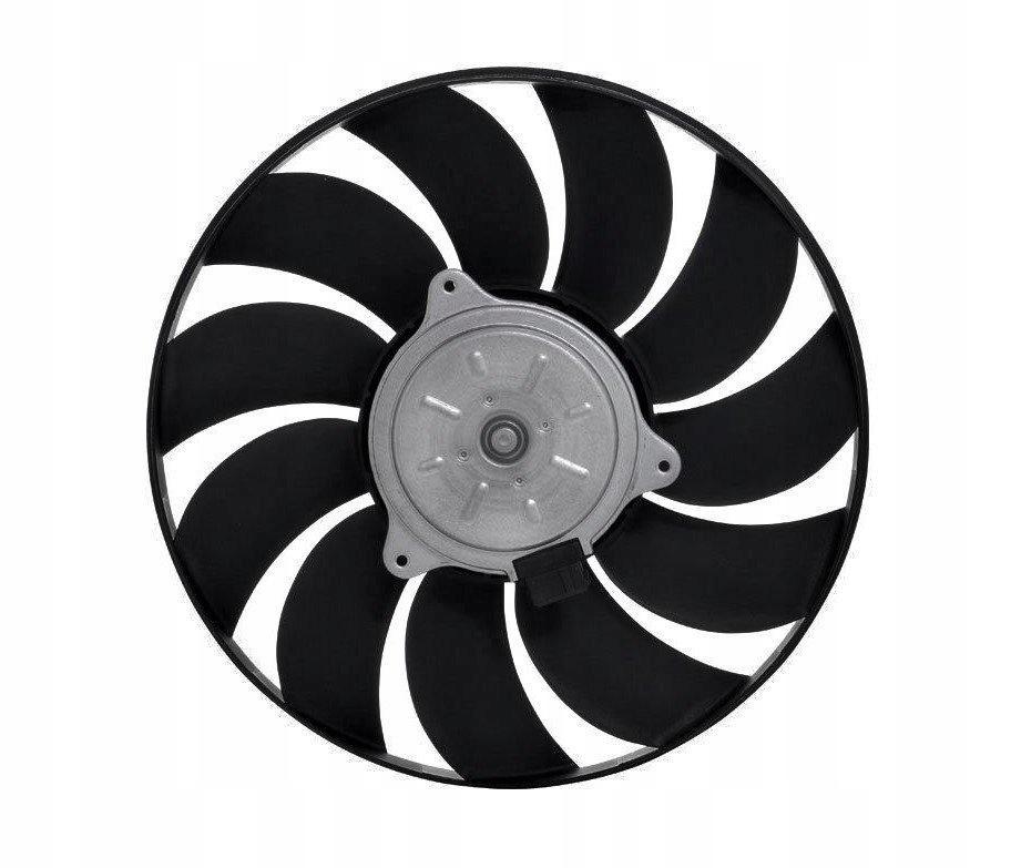 mercedes sprinter 906 вентилятор a9065000393