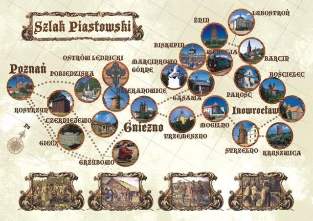 Piastowski Trail