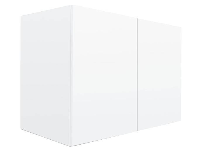 PLN KABINETU akvárium +RÁM Biely lak 160x50cm