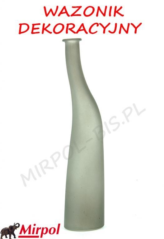 Vase Glass Decorative Vase !! príležitosť !!