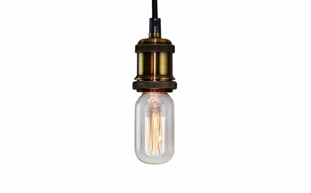 Dekoratívne žiarovky žiarovka EDISON ŽIAROVKA vintage retro