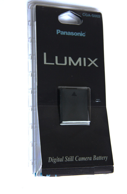 Batéria batéria Panasonic Lumix DMC FZ1 FZ2 FZ3