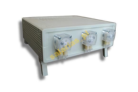 Prídavný modul pre dávkovač Doser Jeden EVO 3 KRK