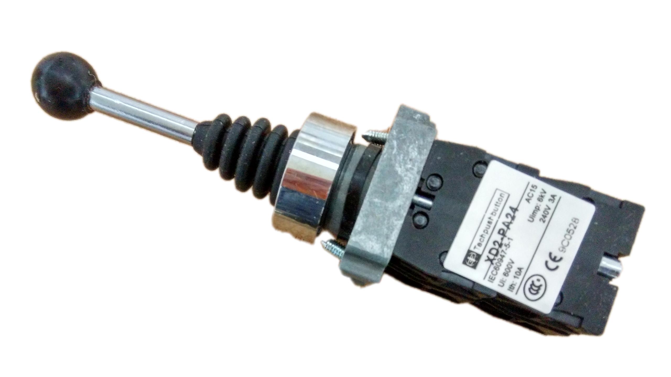 JOYSTICK 4-позиционный электрический манипулятор
