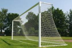 Oka futbal NETEX 7,5x2,5x0. 8x2 b-modrá