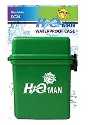 Vodotesná box Intova H2O MAN SC25