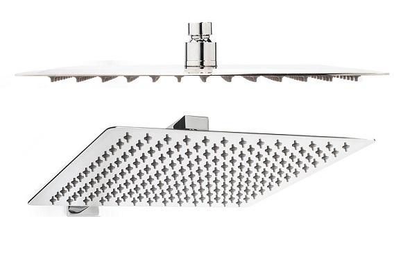 Sprchová hlavica Thin Square ULTRA SLIM 30X30 - REA
