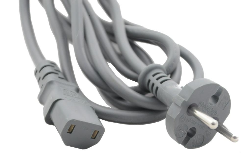 Originálny napájací kábel pre napájanie Xbox 360