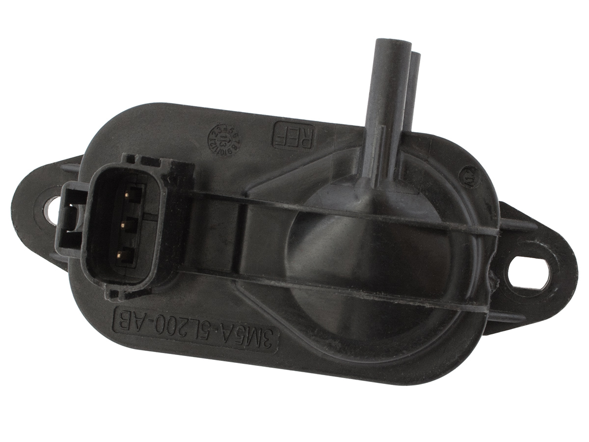 датчик давления dpf 3m5a-5l200-ab volvo ford