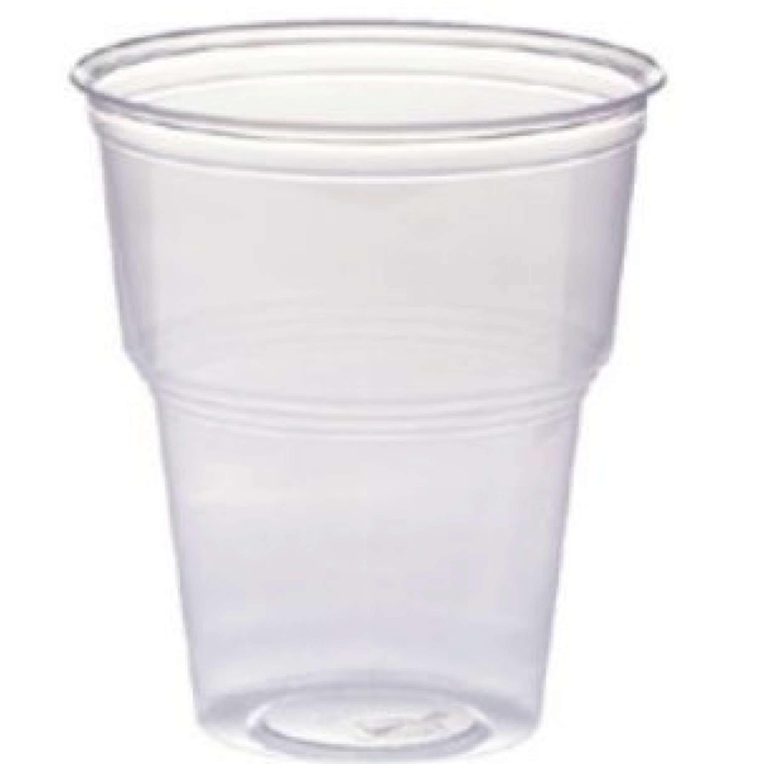 Hrnčeky plastové hrnčeky 500 ml pivo hrnček 0,5 l