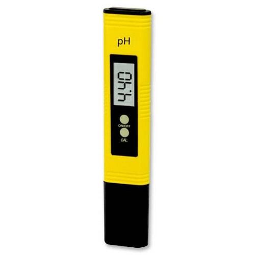 MIERNIK pH PH-02 wody kwasomierz z autokalibracją