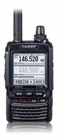 Купить YAESU радиостанция FT2DE от КОНSPARK 36м АКЦИЯ на Eurozakup - цены и фото - доставка из Польши и стран Европы в Украину.