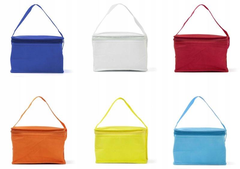 Termálna taška s logom tlač - 100 Ks balenie