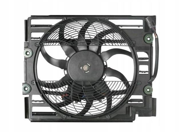 bmw 5 e39 вентилятор кондиционирования воздуха 64548370780