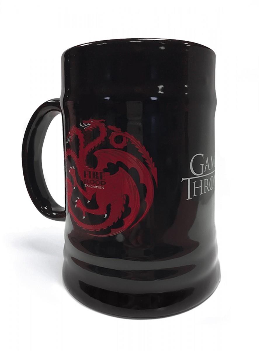 Item Game of thrones Fire Blood Targaryen mug, mug