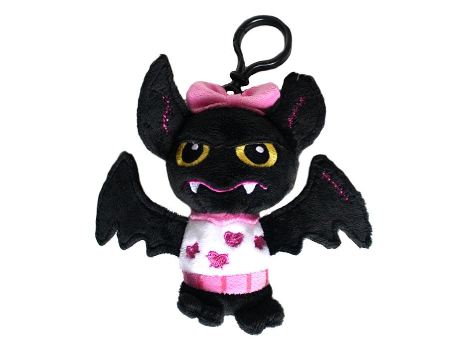 Monster High Key Chain Prívesok BAT 547706