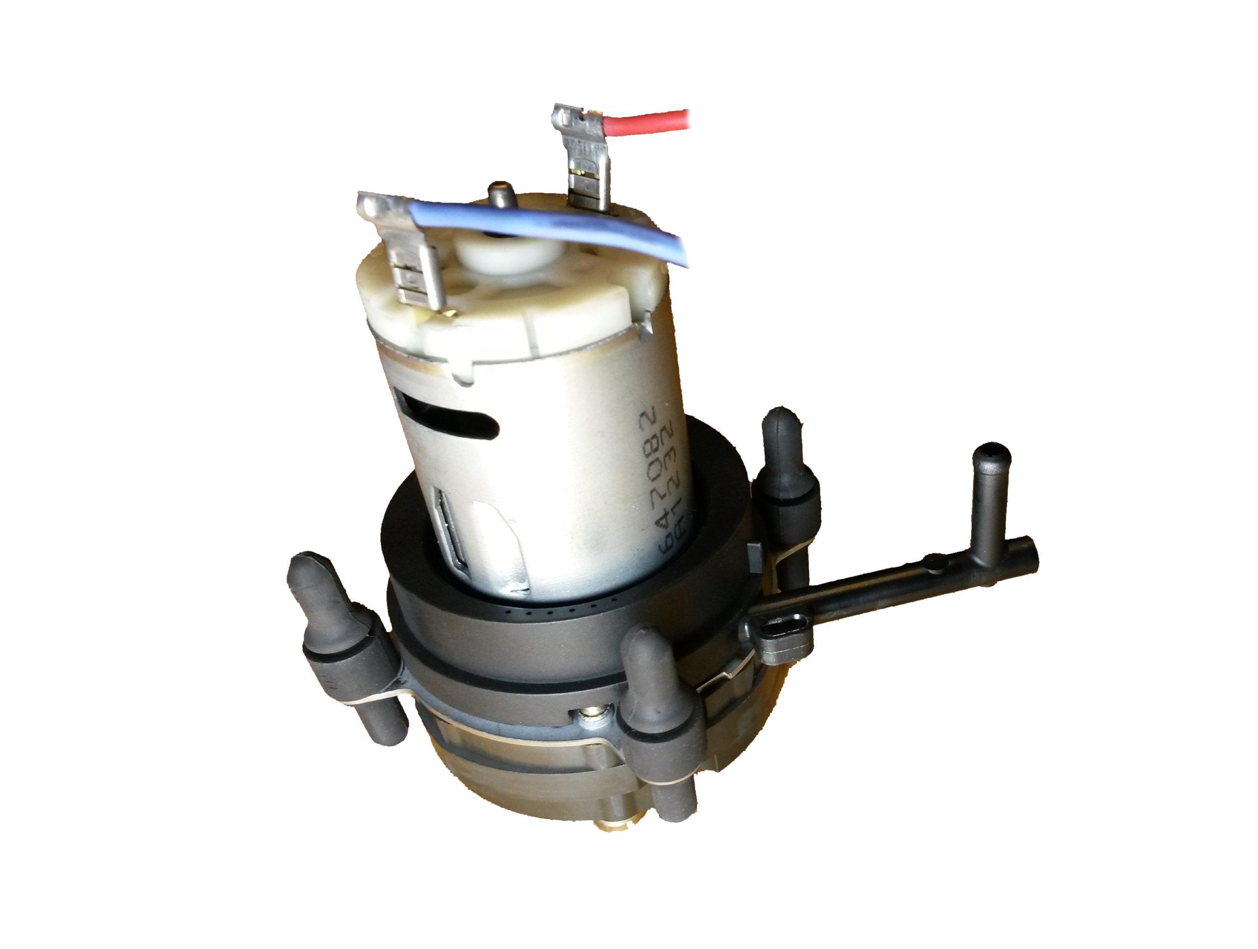 компрессор насос замка центральный audi a3 a4 a6