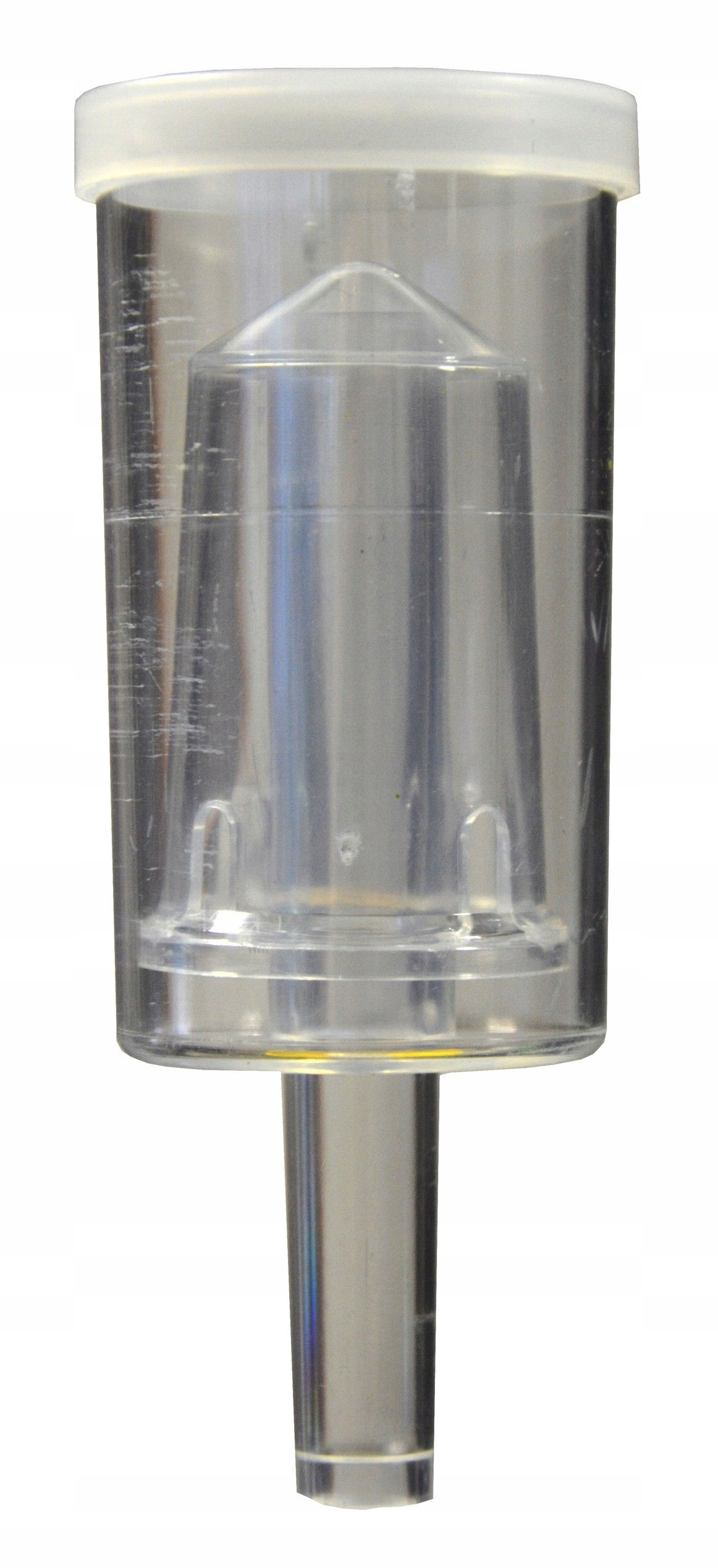 Item FERMENTACYJNA quiet PIPE BELL is very durable
