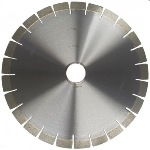 Diamantový štít pre žuly szamotu 620 mm super