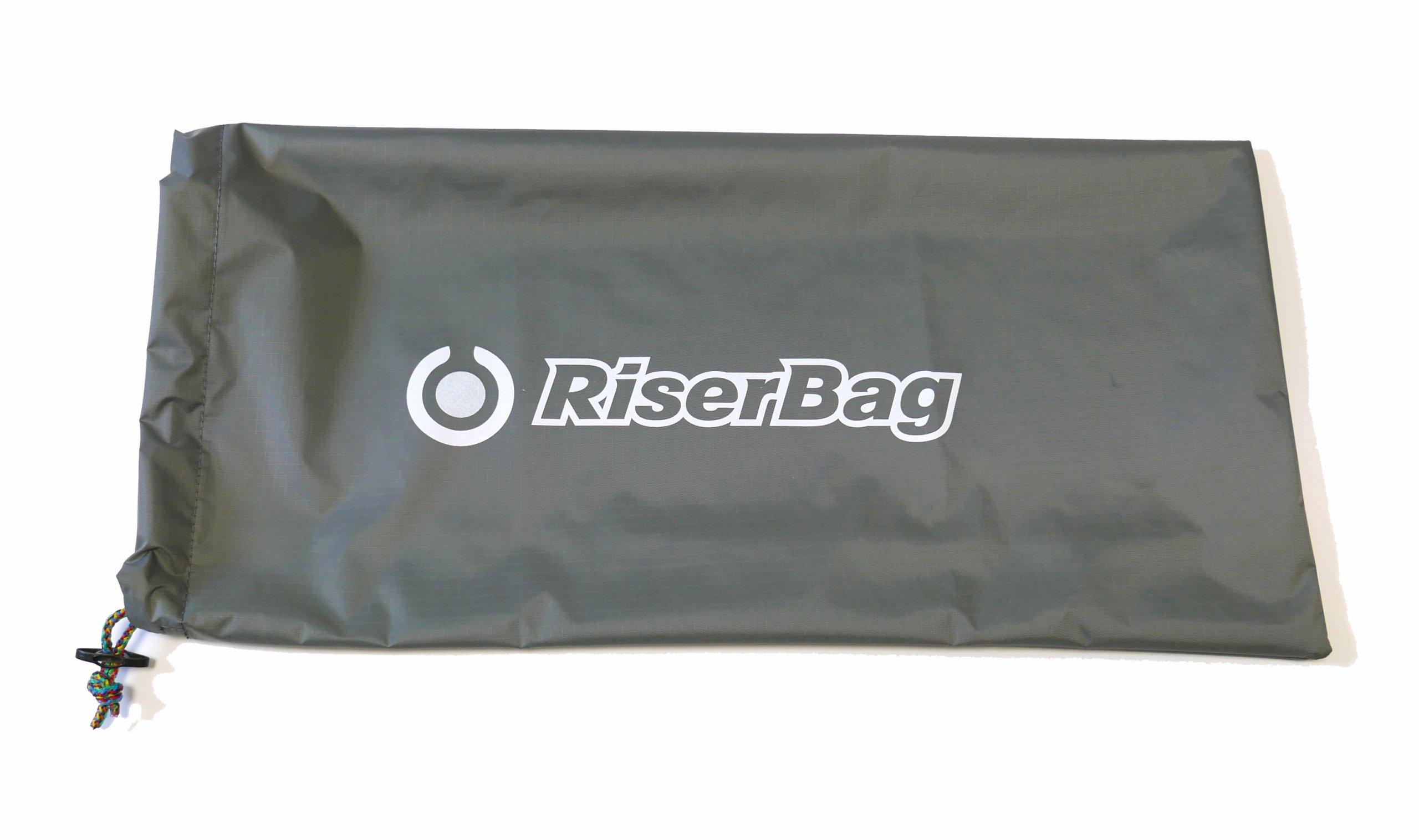 Купить Мешок для лент-носителей - Riser Bag на Otpravka - цены и фото - доставка из Польши и стран Европы в Украину.