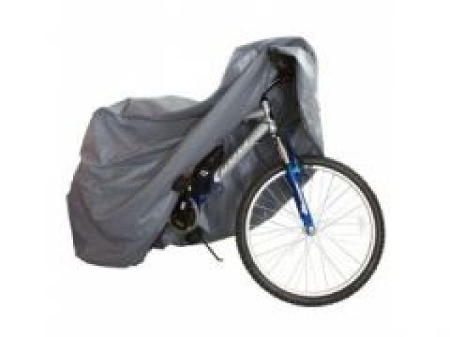! Ergonomický kryt bicyklov