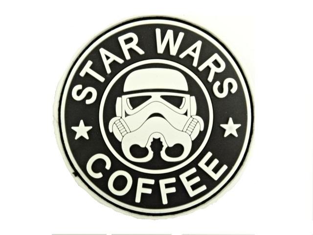 Star Wars Coffee 3D PVC SWAT