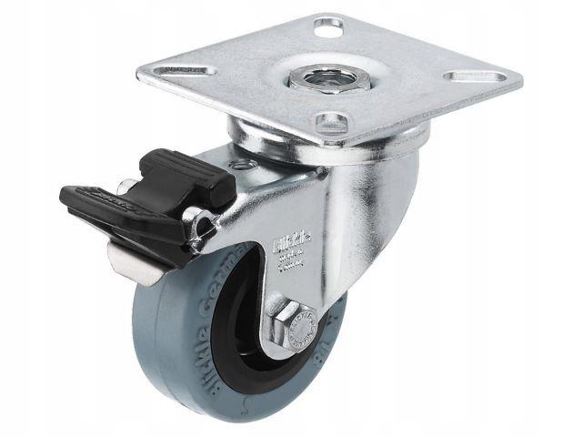 Monacor GCB-50B Blickle Wheel pre prepravu
