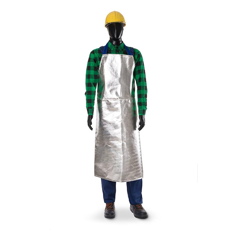 Predná poľnohospodárska zástera - certifikovaná kvalita